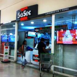 5àSec - Supermercado Jumbo Peñalolén en Santiago