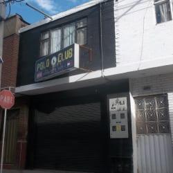 Polo Club en Bogotá