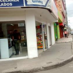 Droguería Colfarma  en Bogotá