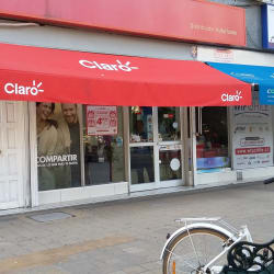 Claro - Providencia 2 en Santiago