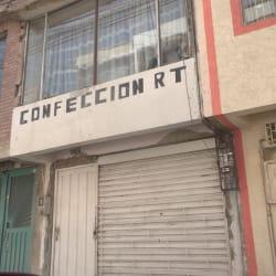 Confección RT en Bogotá