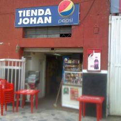Tienda Johan en Bogotá