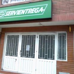 Servientrega Fontibón San Pablo en Bogotá
