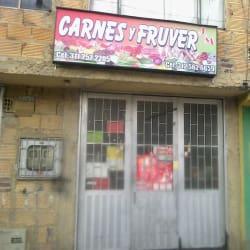 Carnes Y Fruver JYM en Bogotá