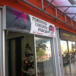 Lugar Deco en Bogotá