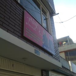 Andreas Boutique en Bogotá