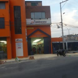 Pintacasa Construrama Quirigua en Bogotá
