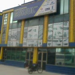 Comercializadora Goyjul S.A.S en Bogotá