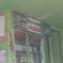 Tienda Naturista Amar en Bogotá