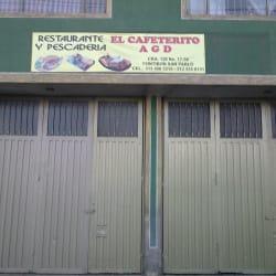 El Cafeterito A G D en Bogotá