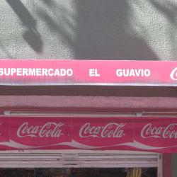 Supermercado El Guavio Calle 58C en Bogotá