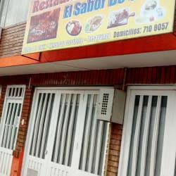 El Sabor De La Casa en Bogotá