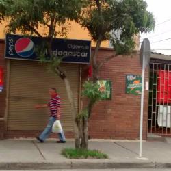Cigarreria Madagascar en Bogotá