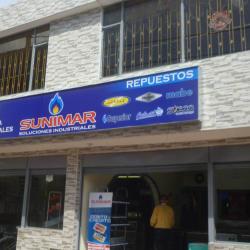 Sunimar en Bogotá