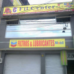 Fil Center SAS en Bogotá