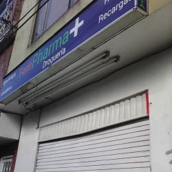 Fonti Pharma  en Bogotá
