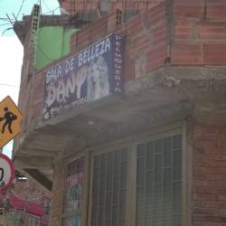 Sala De Belleza Dany en Bogotá