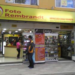 Foto Rembrandt  en Bogotá