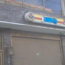 Rockola Bar Carrera 121 en Bogotá