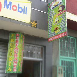 Fruteria Y Restaurante Kasandra en Bogotá
