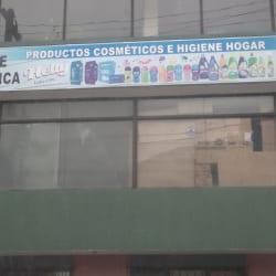 Helty Baby Care en Bogotá
