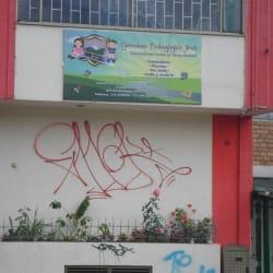 Gimnasio Pedagógico Jireh en Bogotá