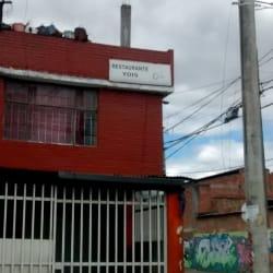 Restaurante Yois en Bogotá
