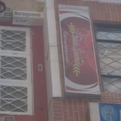 Fusion Gourmet en Bogotá