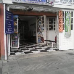 Hobby's Papelería en Bogotá