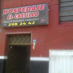 Hospedaje El Castillo  en Bogotá