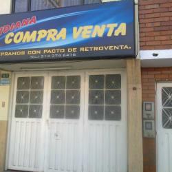 Indiana Compra Venta en Bogotá