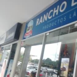Rancho Los Alamos en Bogotá