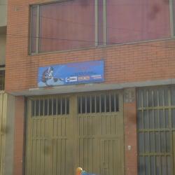Importadores Lloret en Bogotá
