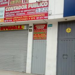 Inmobiliaria E Inversiones en Bogotá