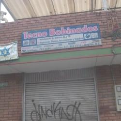 Tecno Bobinados en Bogotá