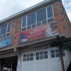 Internet Y Comunicaciones Santy en Bogotá