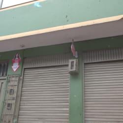 Recargas Llamadas en Bogotá