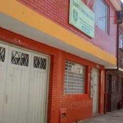 Junta De Accion Comunal Barrio Granada Norte en Bogotá