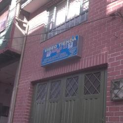Video Tienda Anlo II en Bogotá