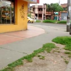 La Gran Superpan en Bogotá