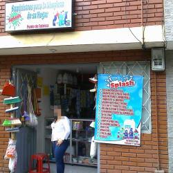 Suministros Para La Limpieza De Su Hogar  en Bogotá