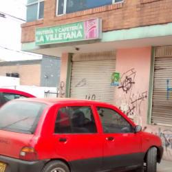 Fruteria Y Cafeteria La Villetana en Bogotá