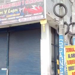 Radios Y Lujo Yoyo en Bogotá