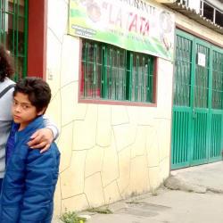 Restaurante La Tata en Bogotá