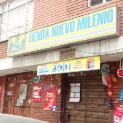 Tienda Nuevo Milenio en Bogotá