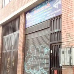 Tapizados Y Dotaciones Aranda en Bogotá