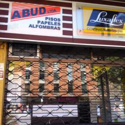 Pisos y Alfombras Abud en Santiago