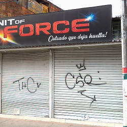 Unit Of Force en Bogotá