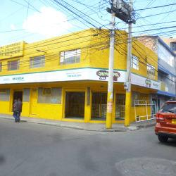 Distrimapel en Bogotá