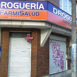 Drogueria Farmisalud en Bogotá